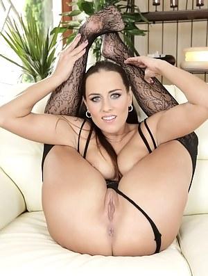 Big Ass Flexible Porn Pictures