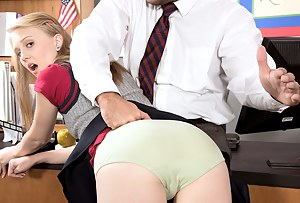 Big Ass Punishment Porn Pictures